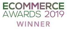 Ecommerce Awards 2019 Winner