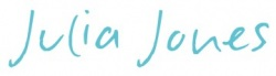 Julia Jones logo